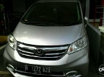 Foto Honda Freed PSD 2012 Silver