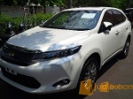 Foto Toyota Harrier Premium Package 2014 (HOT)