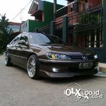 Foto Peugeot 406 D8 Th 97/98 Good Condition