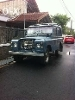 Foto Land Rover 1979