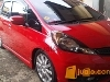 Foto Honda jazz rs 2013 matic