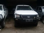 Foto Ford all new ranger 4x4