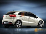 Foto All new kia rio the best seller 2014 cash and...