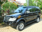 Foto Dijual isuzu panther grand touring 2011