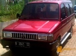 Foto Kijang super long 1992