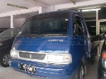 Foto Dijual Suzuki Carry Futura 1.5 Pick-Up (2012)