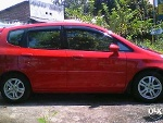 Foto Honda Jazz Th 2005