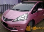 Foto Honda jazz Tipe S a/t th 2008 special order