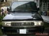 Foto Kijang Super SGX G 1.8 th 95 abuabu metalik