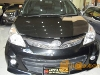 Foto All New Avanza Veloz 1,5 Matic 2012 Hitam