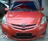 Foto Toyota New Vios Limo 2010. Manual. Istimewa.
