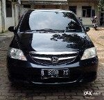 Foto Honda City Vtech Matic 2007 Bisa Cash / Kredit