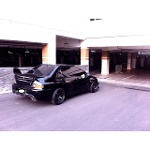 Foto Dijual Lancer CS5A to EVO CT9A Look Modds