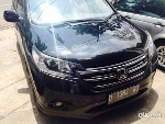 Foto All New Crv 2012/at 2,4 Hitam