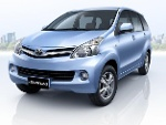 Foto Toyota All New Avanza 1.3 e m/t