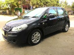 Foto SX4 over 2008 Manual murah