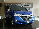 Foto Toyota Grand New Avanza Ready Stock Diskon...
