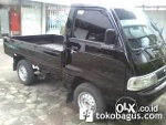 Foto Carry Pick Up
