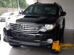 Foto Ready all new toyota fortuner 2015! Cash /...