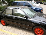 Foto Over kredit lancer evo 3 th 96 matic