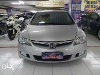 Foto All New Civic 1.8 A/T Tahun 2006 Warna Silver