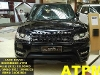 Foto Dijual Land Rover Range Rover Sport Supercharge...