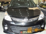 Foto All New Avanza Veloz Matic 2012 Hitam