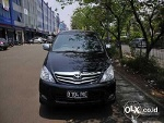 Foto Toyota Innova 2010 At