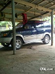 Foto Toyota Kijang Rover Ace