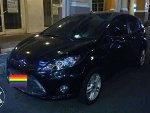 Foto Ford Fiesta Sport 1.6 at 2013 Mint Conditions