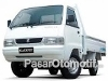 Foto Suzuki Carry Pick Up Mega cargo (2014)
