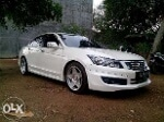 Foto Honda Accord 2010 #upgradepintar