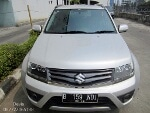 Foto Suzuki Grand Vitara 2012 Pemakaian 2013 Manual...