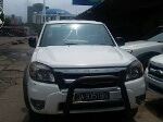 Foto Ford ranger double cabin 2011 4wd