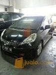 Foto Honda jazz RS hitam 2011 AT