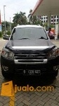 Foto Ford everest 2012 silver manual