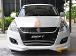Foto Suzuki new swift gl 2013 malang