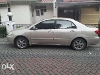 Foto Toyota Corolla Altis G 2001 AT