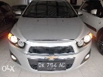 Foto Chevrolet Aveo LT Transformer Edition Automatic...