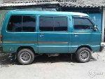 Foto Mobil Carry Bueuk'87