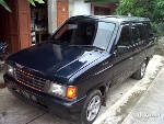 Foto Panther Royal 2.5 Direct Injection Thn 96 Bagus...