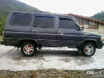 Foto Kijang G 1994 Long