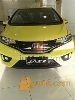 Foto Honda all new jazz rs sporty