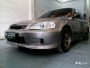 Foto Civic Ferio Facelift'99 Perfect Condition! Rare...