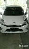 Foto Agya Putih Type G Manual Th 2014