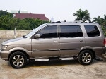 Foto Jual Isuzu Panther Hi-Grade LS Turbo th. 2004