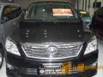 Foto Grand Innova Luxury G Bsn Manual 2013 HITAM