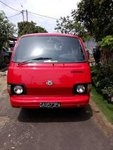Foto 1985 Toyota Hiace Manual