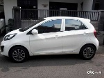Foto Kia All New Picanto Mt 2013 Ass All Risk