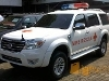 Foto Ford everest ambulance 4x4 2015 ready stock
